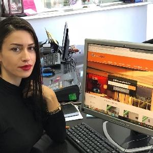 Marinela Hoxha
