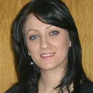 Irsa Osmani