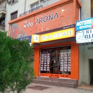 Info Tirana