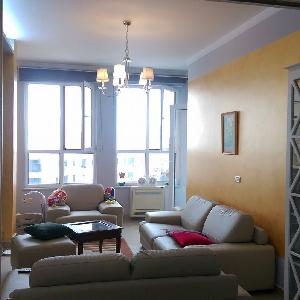 Apartament ne Qender…