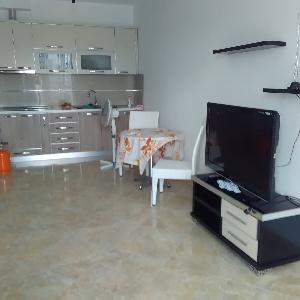 Apartament me qera 1+1,…