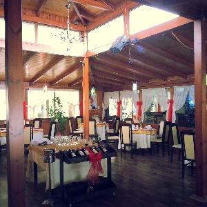 Per shitje restorant ne Durres