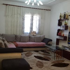 Apartament per shitje te Ali Demi
