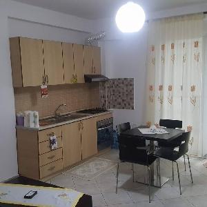 Apartament 1+1 me qera…