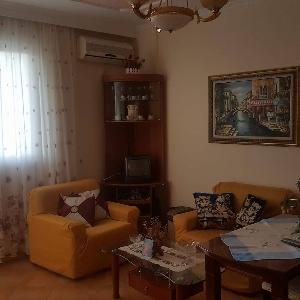 Apartament 2+1 me qera…