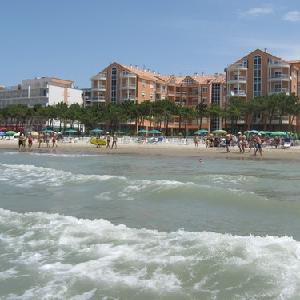 Apartament ne plazh…