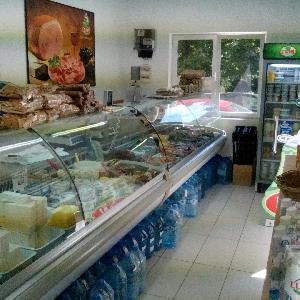 SHITET dyqan 40 m2 prane…