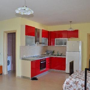 Apartament 2+1 per shitje…
