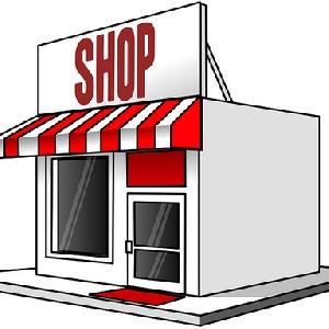 Dyqan ne shitje , Durres…